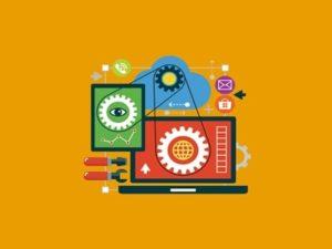 Создание веб-портала