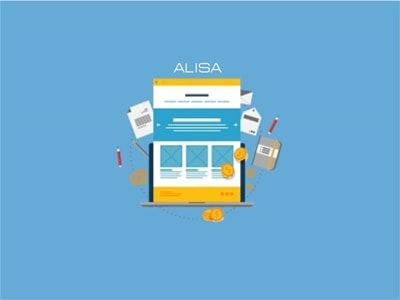 Создание разработка Landing Page