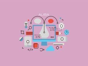 Разработка создание сайта-блог