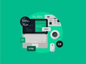 Разработка создание сайта-портфолио
